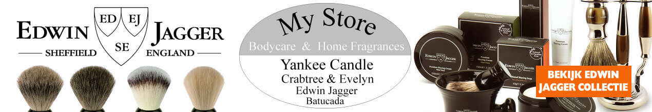 MyStore Edwin Jagger Collectie
