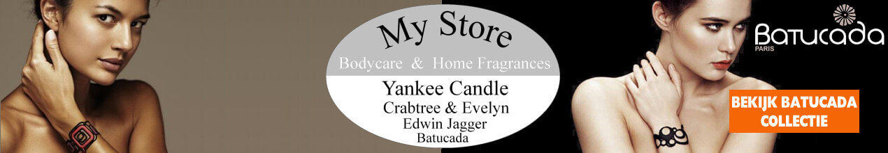 MyStore Batucada Collectie 2